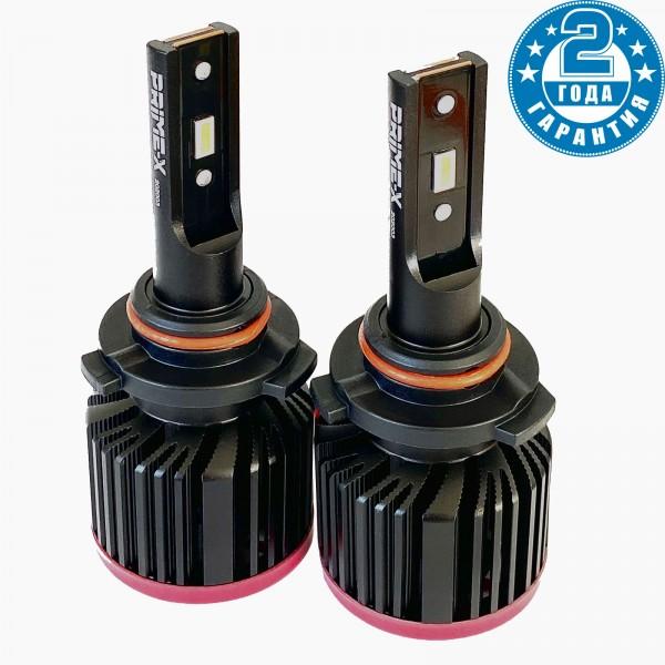 Комплект светодиодных ламп 9006 Prime-x S Pro