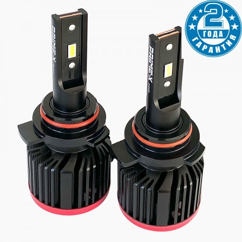 LED лампы для автомобиля: Prime-x S Pro 9012