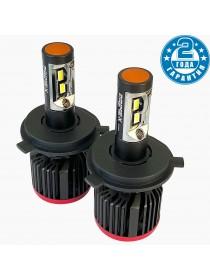 Комплект светодиодных ламп H4 Prime-x S Pro