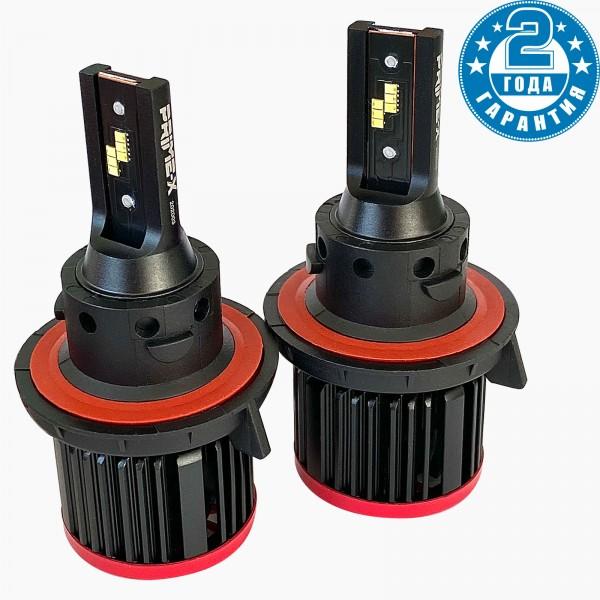 Комплект светодиодных ламп H13 Prime-x S Pro