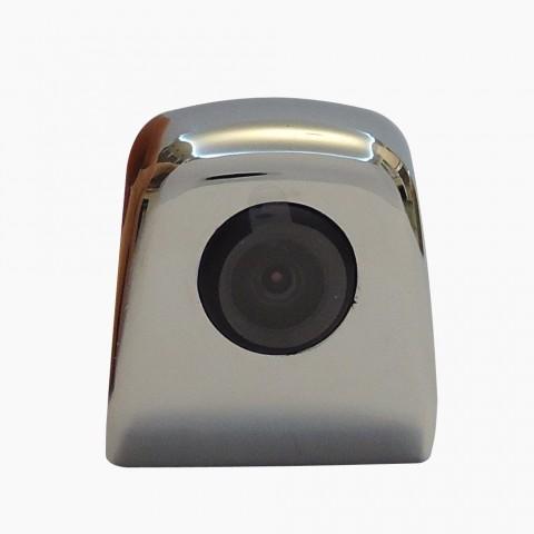 MCM-15 (серебристая) универсальная камера с отключением разметки и переключением пер/зад вида