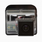 Камера заднего вида Prime-X CA-9533 (Mazda CX-5, CX-7, CX-9, Mazda 6 II универсал (2008-2012)