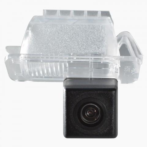 Камера заднего вида Prime-X CA-9548 (Ford Mondeo, Focus II 5D, Fiesta, S-Max, Kuga I (2008-2013)