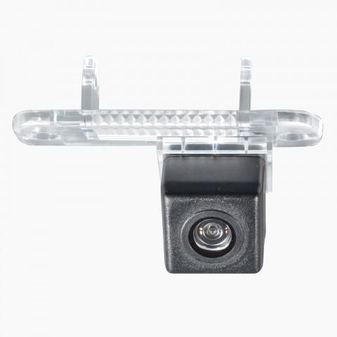 Камера заднего вида Prime-X CA-9832 (Mercedes ML-Class W163, W220, R-Class)