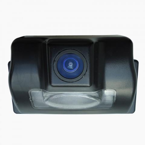 Камера заднего вида Prime-X MY-8888 (Nissan Teana, Maxima (2008+), Tiida 4D (2004+), Almera (2012-)