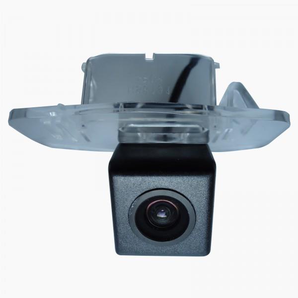 Камера заднего вида Prime-X (Honda Accord VII, VIII, Civic 4d) CA-9903