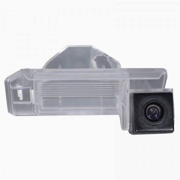 Камера заднего вида Prime-X CA-1331 Mitsubishi ASX, Citroen C4 Aircross, Peugeot 4008