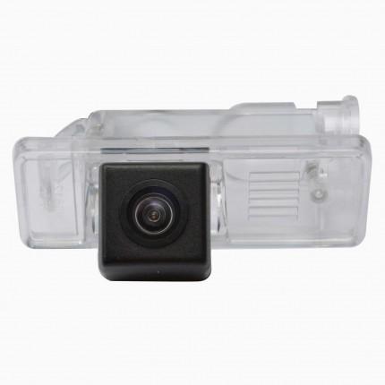 Камера заднего вида Prime-X MY-1111 (Mercedes Vito (W638, W639), Viano, Volkswagen Crafter