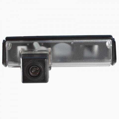 Камера заднего вида Prime-X CA-9019 (Mitsubishi Pajero Sport 2010+ / Grandis)