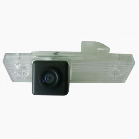 Камера заднего вида Prime-X CA-9534 (Chevrolet Aveo, Lacetti, Captiva, Epica, Cruze, Tacuma, Orlando)