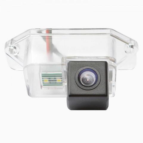 Камера заднего вида Prime-X (Mitsubishi Lancer X / Outlander (2003-2007) CA-9594