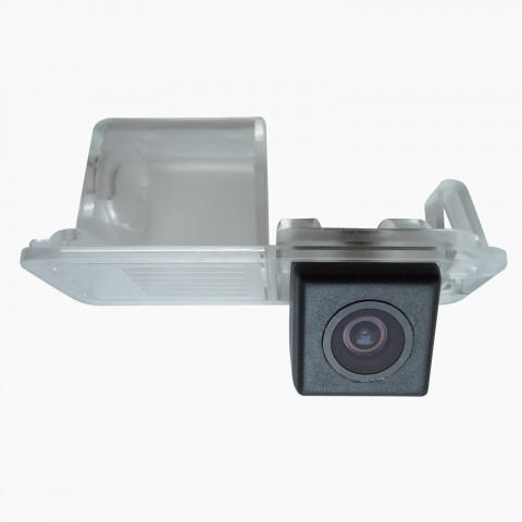 Камера заднего вида Prime-X CA-9836 (VW Golf VI, Scirocco, Audi R8, Porsche Cayenne II (2010+), 911)