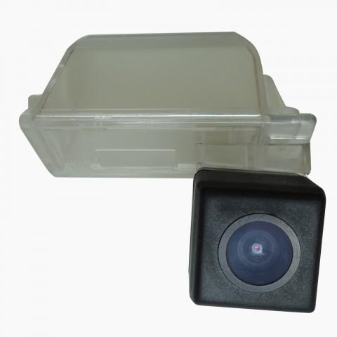 Камера заднего вида Prime-X MY-11-1111 (Ford Kuga II (2013+)