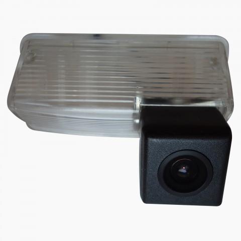 Камера заднего вида Prime-X (Toyota Auris, Avensis) G-002