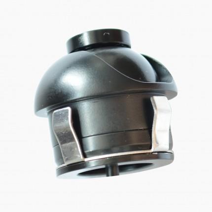 N-002  универсальная камера бокового обзора (для боковых зеркал)