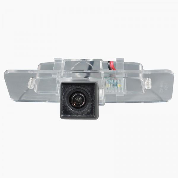 Камера заднего вида Prime-X T-001 (Subaru Legacy)