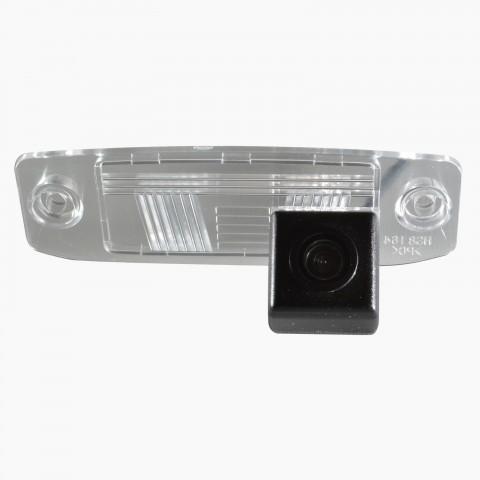 Камера заднего вида Prime-x CA-9537 для KIA Sportage, Carens, Ceed, Mohave, Sorento