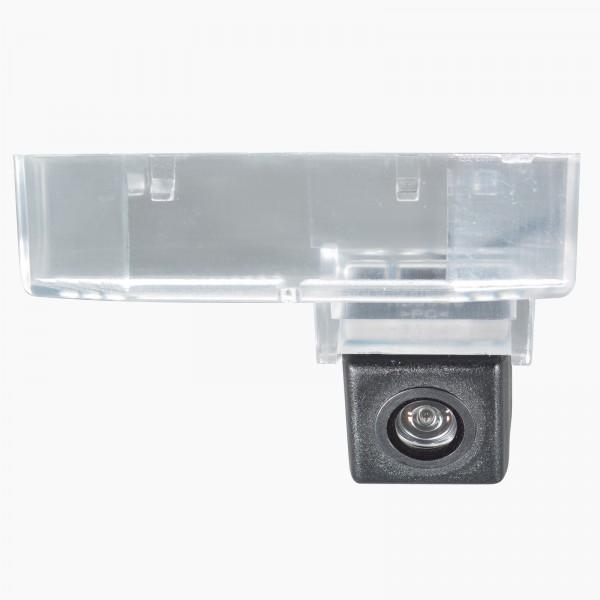 Камера заднего вида Prime-X (Mazda 6 II 4D, 5D (2008+) CA-9596