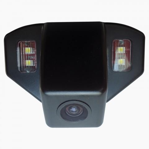 Камера заднего вида Prime-X CA-9516 (Honda CR-V III (2007-2012), Jazz (2008+))