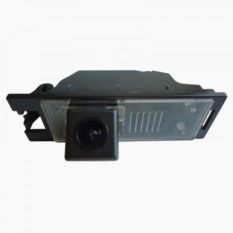 Камера заднего вида Prime-X CA-9842 (Hyundai ix35 (2010+)