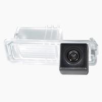 Камера заднего вида CA-9538 для Skoda SuperB II/ Seat Leon Ibiza, Altea