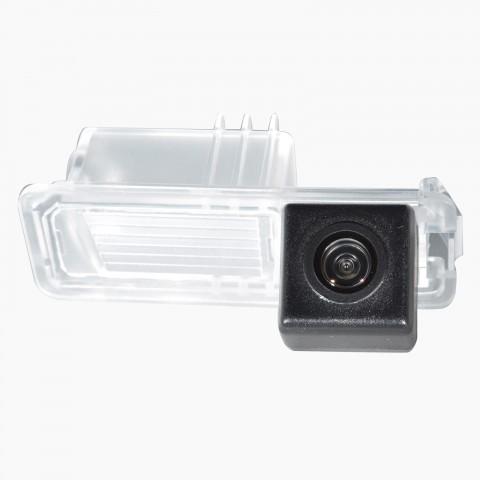 Камера заднего вида Prime-X (VW Passat, Polo, Golf, Scirocco, Eos) CA-9538