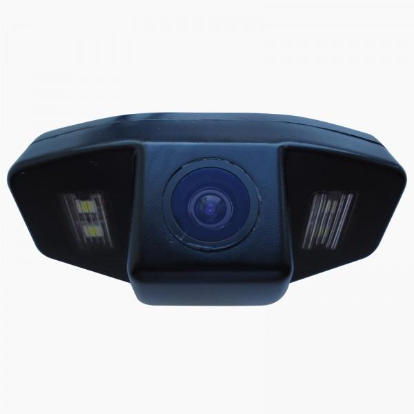 Камера заднего вида Prime-X CA-9518 (Honda Civic 5D, Crosstour, CR-V, FR-V, HR-V, Jazz, Stream)