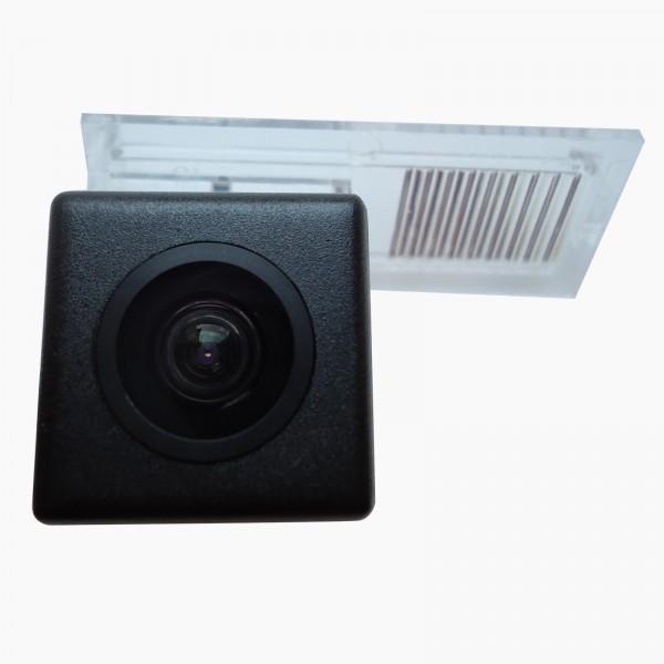 Камера заднего вида Prime-X (Citroen C5, C4) CA-9846