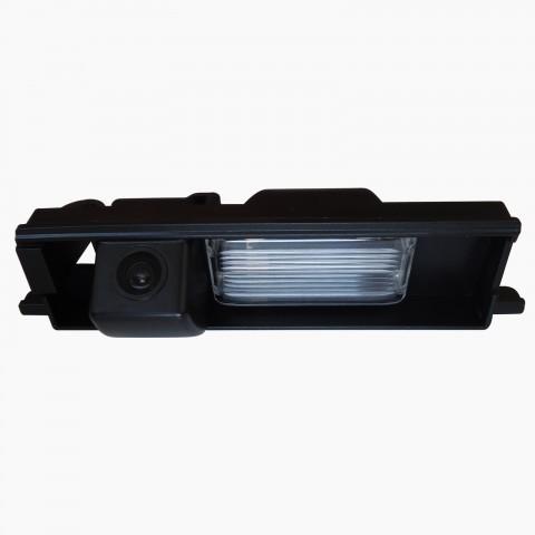Камера заднего вида Prime-X CA-9571 (Toyota RAV4 III, Auris II (2013+)/ Chery Tiggo)