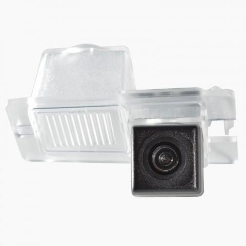 Камера заднего вида Prime-X T-011 (Ssang Yong Kyron (2005+), Rexton (2007-2012), Rexton (2012+), Actyon Sports, Rodius)