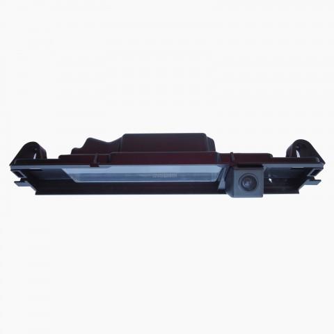 Камера заднего вида Prime-X (Toyota Yaris II (2005-2009) CA-9597