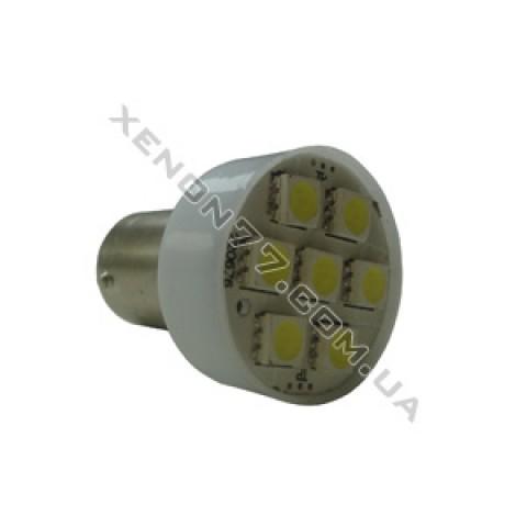 S25-7 желтый светодиод