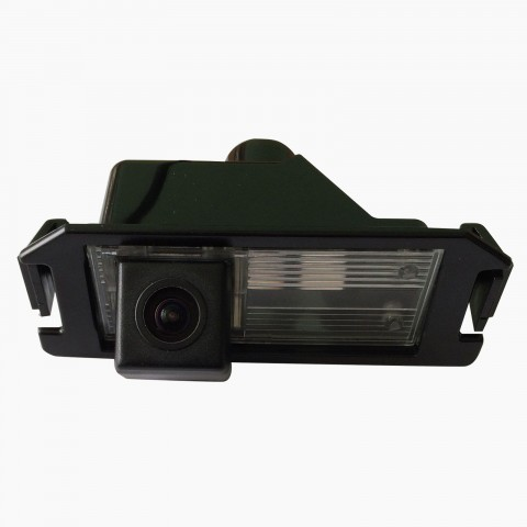 Камера заднего вида Prime-X MY-12-3333 KIA Pro Ceed, Rio 3 (тип2)