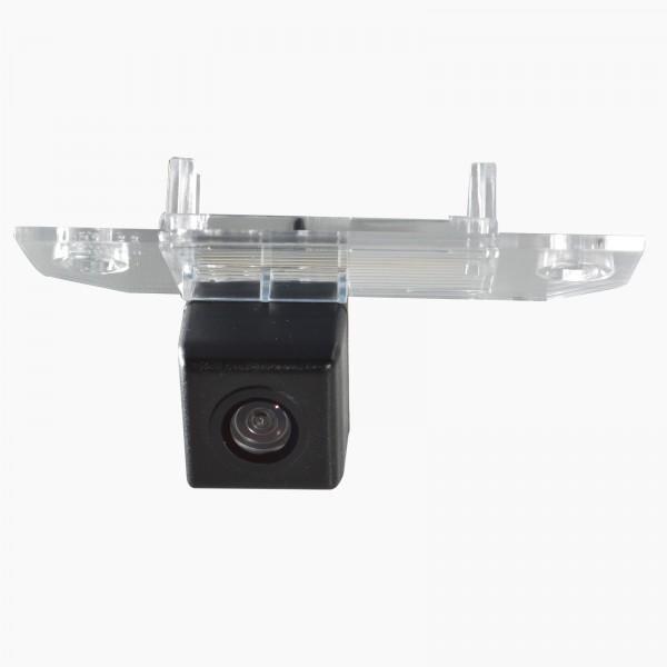 Камера заднего вида Prime-X (Ford Focus 2, C-Max) CA-9522