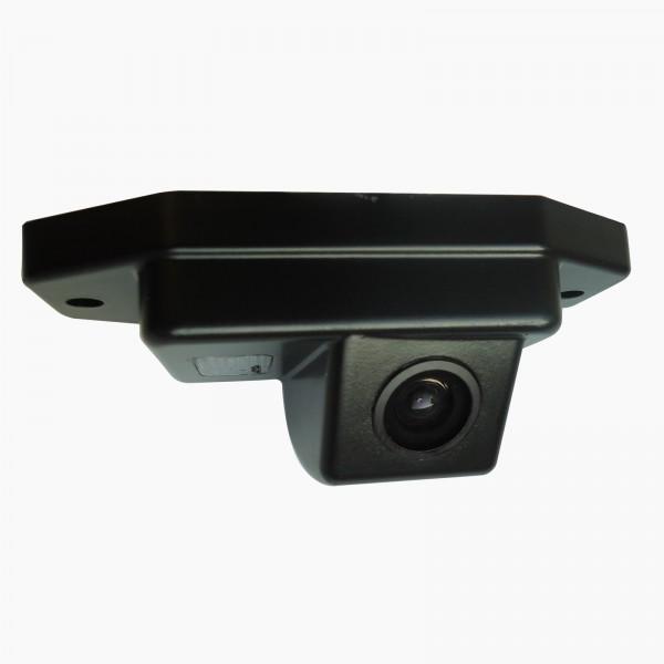 Камера заднего вида Prime-X CA-9575 (Toyota prado 120 2005-2008, 2012 с колесом)
