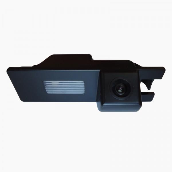 Камера заднего вида Prime-X CA-9539 (Opel Vectra, Astra H, J, Zafira B, Insignia, Corsa)