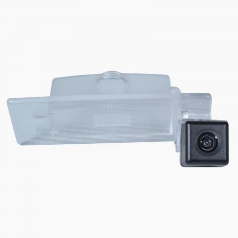 Камера заднего вида Prime-X MY-13-0001 (HYUNDAI i40, Sonata NF, KIA Magentis)