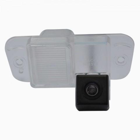 Камера заднего вида Prime-X T-012 (Ssang Yong Actyon 2006-2010)