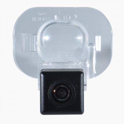 Камера заднего вида Prime-X MY-12-4444 (Hyundai Accent 4D (2011+)/ KIA Cerato (2010+), Venga)