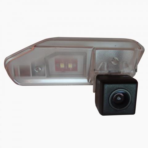 Камера заднего вида Prime-X (Lexus ES (2006-2012), IS, RX (2009+) CA-9803
