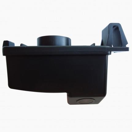Камера заднего вида Prime-X (Nissan Tiida 2012) CA-9883