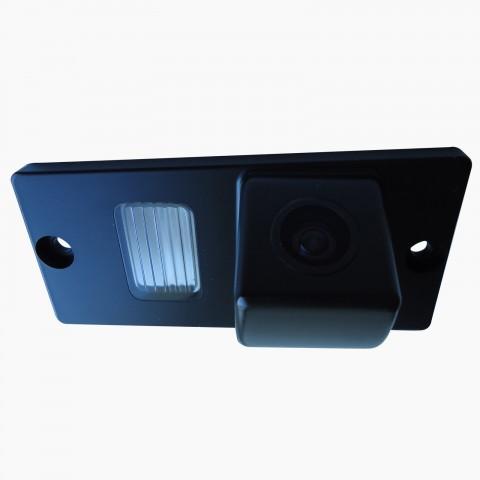 Камера заднего вида Prime-X (Kia Sportage (2004-2010), Sorento (2003-2006) CA-9576