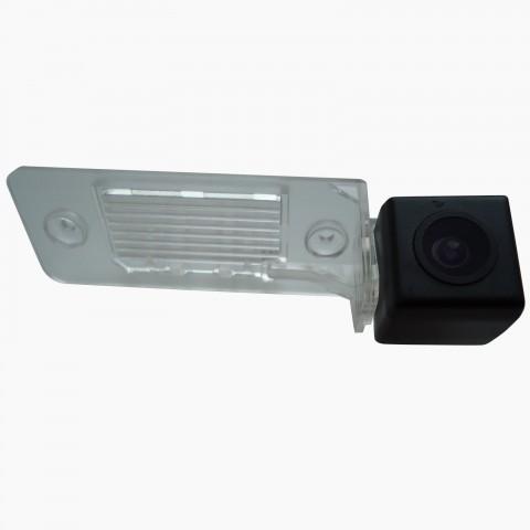 Камера заднего вида Prime-X (VW Touareg (2002-2010), Tiguan (2007+), Bora (1998-2004) CA-9523