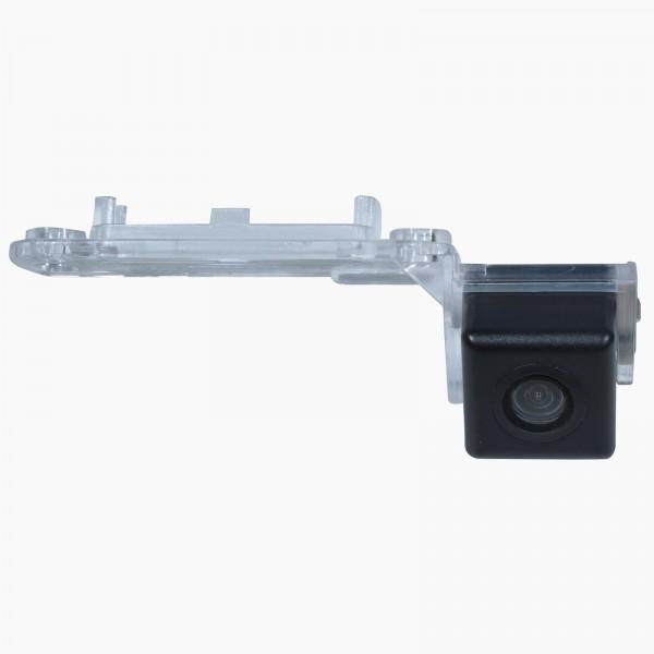 Камера заднего вида Prime-X MY-6668 для Skoda Superb (2002-2008)