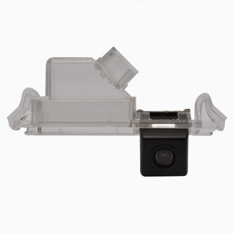Камера заднего вида Prime-X MY-13-0002 (HYUNDAI Accent 5D, I30, KIA Ceed, Rio)