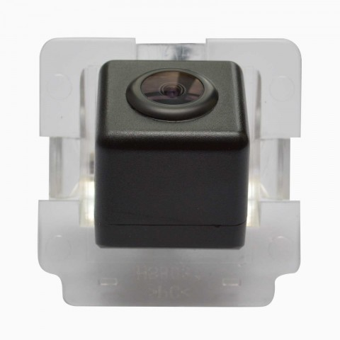 Камера заднего вида Prime-X CA-1346 (Mitsubishi Outlander, Peugeot 4007, Citroen C-Crosser)