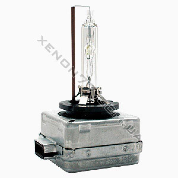 ксеноновая лампа D1S (6000К)