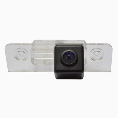 Камера заднего вида Prime-X (Skoda Octavia A5, Roomster / Ford Fiesta ST CA-9524