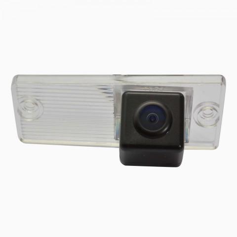 Камера заднего вида Prime-X (Kia cerato, Lada kalina седан) CA-9578