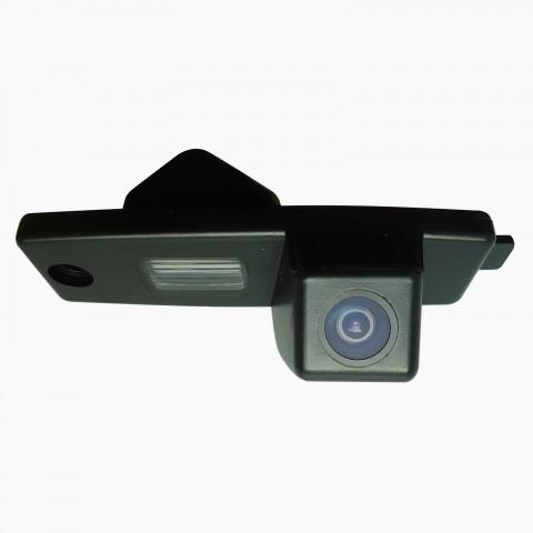 Камера заднего вида Prime-X CA-9815 (Toyota Highlander (2007-2014), Prius (NHW20), Lexus RX300 (1997-2003)